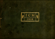 Page 1, 1918 Edition, Ithaca College - Cayugan Yearbook (Ithaca, NY) online yearbook collection