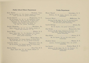 Page 12, 1918 Edition, Ithaca College - Cayugan Yearbook (Ithaca, NY) online yearbook collection