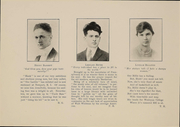 Page 15, 1918 Edition, Ithaca College - Cayugan Yearbook (Ithaca, NY) online yearbook collection