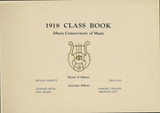 Page 3, 1918 Edition, Ithaca College - Cayugan Yearbook (Ithaca, NY) online yearbook collection