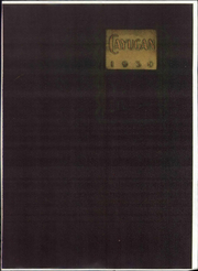 Page 1, 1930 Edition, Ithaca College - Cayugan Yearbook (Ithaca, NY) online yearbook collection