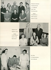 Page 14, 1951 Edition, Ithaca College - Cayugan Yearbook (Ithaca, NY) online yearbook collection