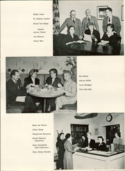 Page 15, 1951 Edition, Ithaca College - Cayugan Yearbook (Ithaca, NY) online yearbook collection