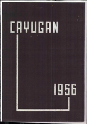 Page 1, 1956 Edition, Ithaca College - Cayugan Yearbook (Ithaca, NY) online yearbook collection