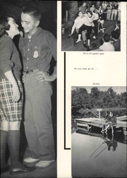 Page 12, 1956 Edition, Ithaca College - Cayugan Yearbook (Ithaca, NY) online yearbook collection