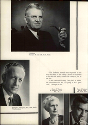 Page 14, 1956 Edition, Ithaca College - Cayugan Yearbook (Ithaca, NY) online yearbook collection