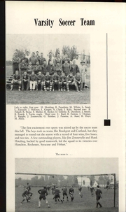 Page 16, 1956 Edition, Ithaca College - Cayugan Yearbook (Ithaca, NY) online yearbook collection