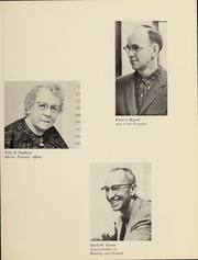 Page 13, 1963 Edition, Ithaca College - Cayugan Yearbook (Ithaca, NY) online yearbook collection