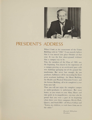 Page 8, 1963 Edition, Ithaca College - Cayugan Yearbook (Ithaca, NY) online yearbook collection