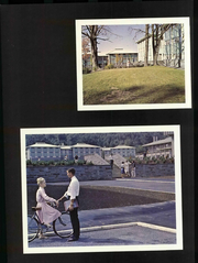 Page 10, 1964 Edition, Ithaca College - Cayugan Yearbook (Ithaca, NY) online yearbook collection