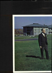 Page 14, 1964 Edition, Ithaca College - Cayugan Yearbook (Ithaca, NY) online yearbook collection
