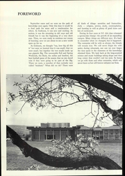 Page 8, 1964 Edition, Ithaca College - Cayugan Yearbook (Ithaca, NY) online yearbook collection
