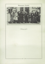 Page 10, 1932 Edition, Lowville Academy and Central School - Lowacadian Yearbook (Lowville, NY) online yearbook collection