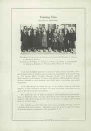Page 12, 1932 Edition, Lowville Academy and Central School - Lowacadian Yearbook (Lowville, NY) online yearbook collection