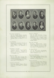 Page 16, 1932 Edition, Lowville Academy and Central School - Lowacadian Yearbook (Lowville, NY) online yearbook collection
