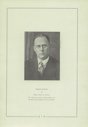 Page 5, 1932 Edition, Lowville Academy and Central School - Lowacadian Yearbook (Lowville, NY) online yearbook collection