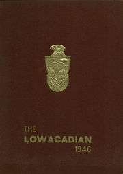 1946 Edition, Lowville Academy and Central School - Lowacadian Yearbook (Lowville, NY)