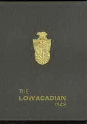1948 Edition, Lowville Academy and Central School - Lowacadian Yearbook (Lowville, NY)