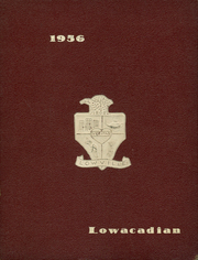1956 Edition, Lowville Academy and Central School - Lowacadian Yearbook (Lowville, NY)
