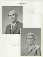 Page 10, 1959 Edition, Lowville Academy and Central School - Lowacadian Yearbook (Lowville, NY) online yearbook collection