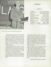 Page 12, 1959 Edition, Lowville Academy and Central School - Lowacadian Yearbook (Lowville, NY) online yearbook collection