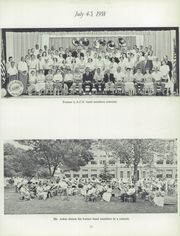 Page 15, 1959 Edition, Lowville Academy and Central School - Lowacadian Yearbook (Lowville, NY) online yearbook collection