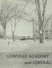Page 6, 1959 Edition, Lowville Academy and Central School - Lowacadian Yearbook (Lowville, NY) online yearbook collection