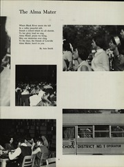Page 13, 1968 Edition, Lowville Academy and Central School - Lowacadian Yearbook (Lowville, NY) online yearbook collection