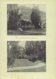 Page 13, 1934 Edition, Nazareth Academy - Lanthorn Yearbook (Rochester, NY) online yearbook collection