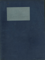 Nazareth Academy - Lanthorn Yearbook (Rochester, NY) online yearbook collection, 1935 Edition, Page 1
