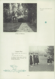 Page 12, 1937 Edition, Nazareth Academy - Lanthorn Yearbook (Rochester, NY) online yearbook collection