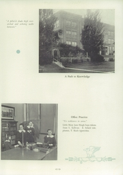 Page 13, 1937 Edition, Nazareth Academy - Lanthorn Yearbook (Rochester, NY) online yearbook collection