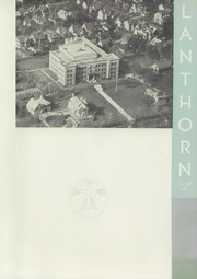 Page 9, 1937 Edition, Nazareth Academy - Lanthorn Yearbook (Rochester, NY) online yearbook collection