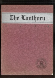 Page 1, 1938 Edition, Nazareth Academy - Lanthorn Yearbook (Rochester, NY) online yearbook collection
