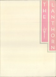 Page 5, 1938 Edition, Nazareth Academy - Lanthorn Yearbook (Rochester, NY) online yearbook collection