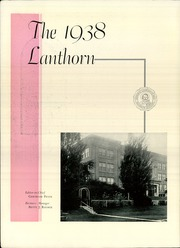 Page 6, 1938 Edition, Nazareth Academy - Lanthorn Yearbook (Rochester, NY) online yearbook collection