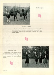 Page 92, 1938 Edition, Nazareth Academy - Lanthorn Yearbook (Rochester, NY) online yearbook collection