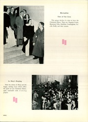 Page 94, 1938 Edition, Nazareth Academy - Lanthorn Yearbook (Rochester, NY) online yearbook collection