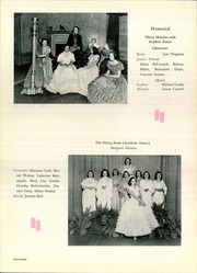 Page 98, 1938 Edition, Nazareth Academy - Lanthorn Yearbook (Rochester, NY) online yearbook collection