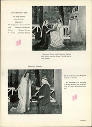 Page 99, 1938 Edition, Nazareth Academy - Lanthorn Yearbook (Rochester, NY) online yearbook collection