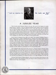 Page 19, 1944 Edition, Nazareth Academy - Lanthorn Yearbook (Rochester, NY) online yearbook collection