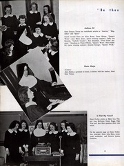 Page 23, 1944 Edition, Nazareth Academy - Lanthorn Yearbook (Rochester, NY) online yearbook collection