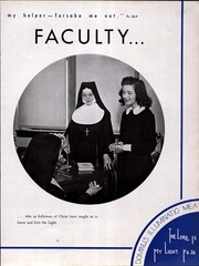 Page 24, 1944 Edition, Nazareth Academy - Lanthorn Yearbook (Rochester, NY) online yearbook collection