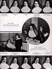 Page 26, 1944 Edition, Nazareth Academy - Lanthorn Yearbook (Rochester, NY) online yearbook collection