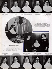 Page 27, 1944 Edition, Nazareth Academy - Lanthorn Yearbook (Rochester, NY) online yearbook collection