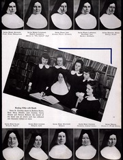 Page 28, 1944 Edition, Nazareth Academy - Lanthorn Yearbook (Rochester, NY) online yearbook collection