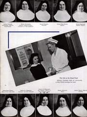 Page 29, 1944 Edition, Nazareth Academy - Lanthorn Yearbook (Rochester, NY) online yearbook collection