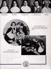 Page 30, 1944 Edition, Nazareth Academy - Lanthorn Yearbook (Rochester, NY) online yearbook collection