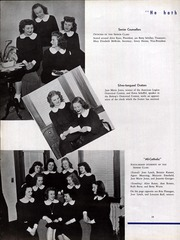 Page 31, 1944 Edition, Nazareth Academy - Lanthorn Yearbook (Rochester, NY) online yearbook collection