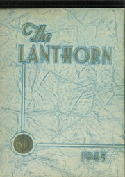 Page 1, 1945 Edition, Nazareth Academy - Lanthorn Yearbook (Rochester, NY) online yearbook collection